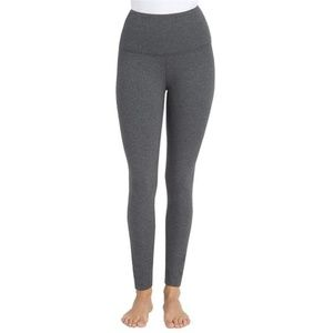 Lysse Tight Ankle Legging pants charcoal gray MED